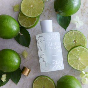 eaudetoilette perfume