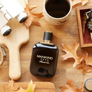 Mankind Hero Perfume