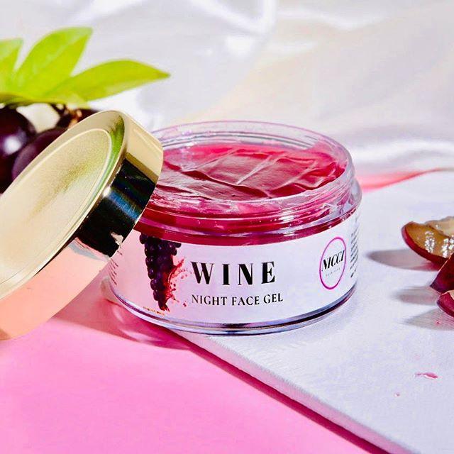 wine gel