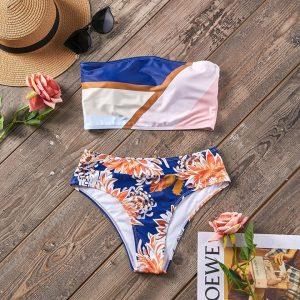 Yamy dress bikini