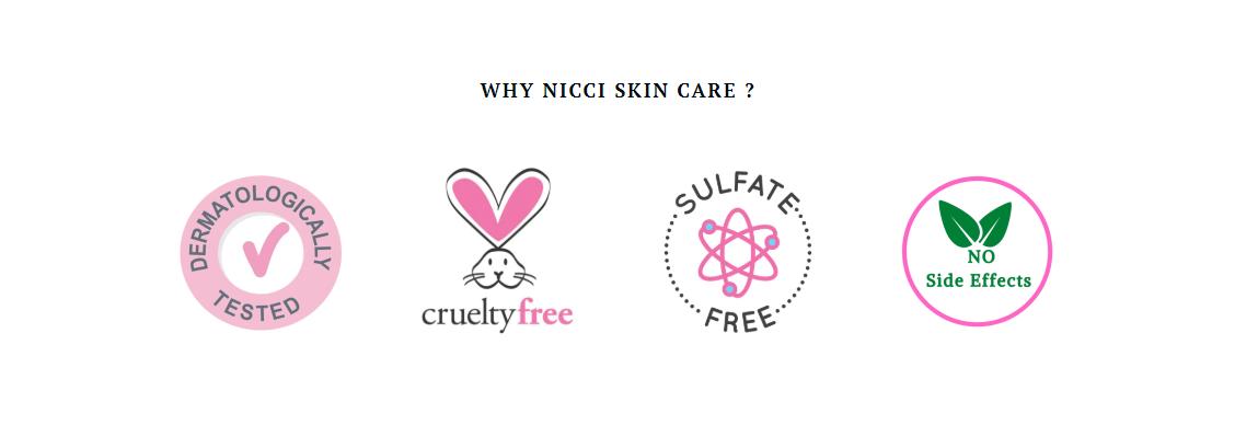 why nicci