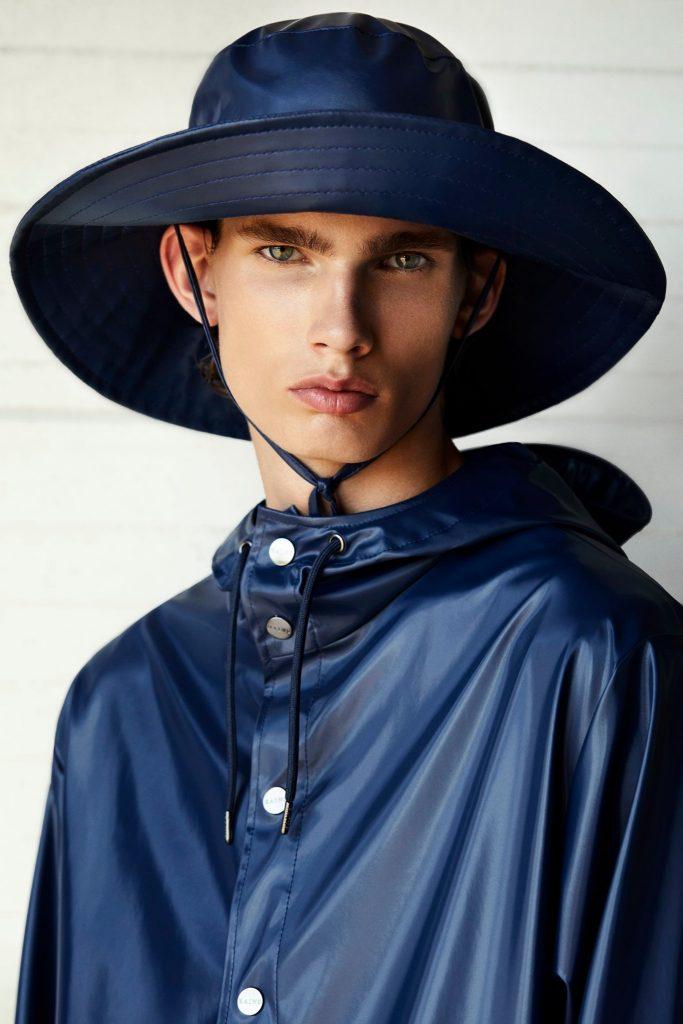 Rains Essential outerwear