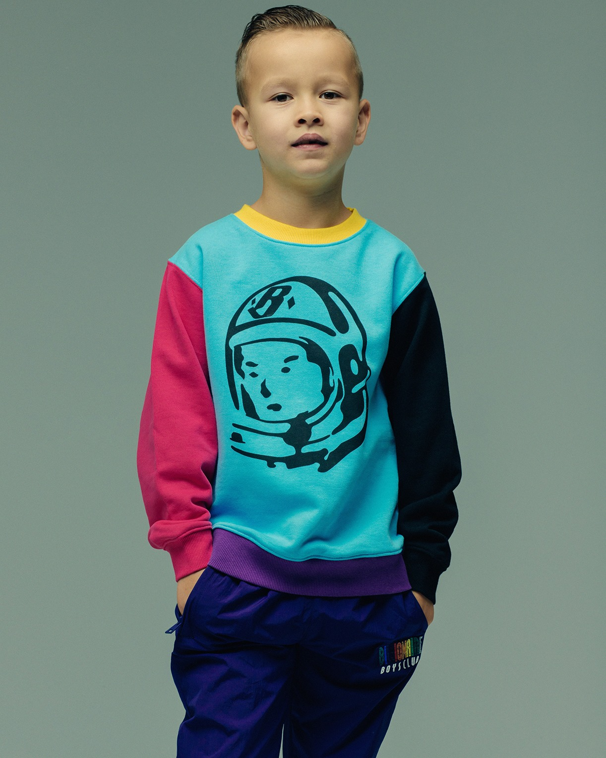 Feature kid collection