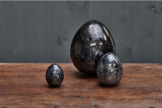 rustic egg