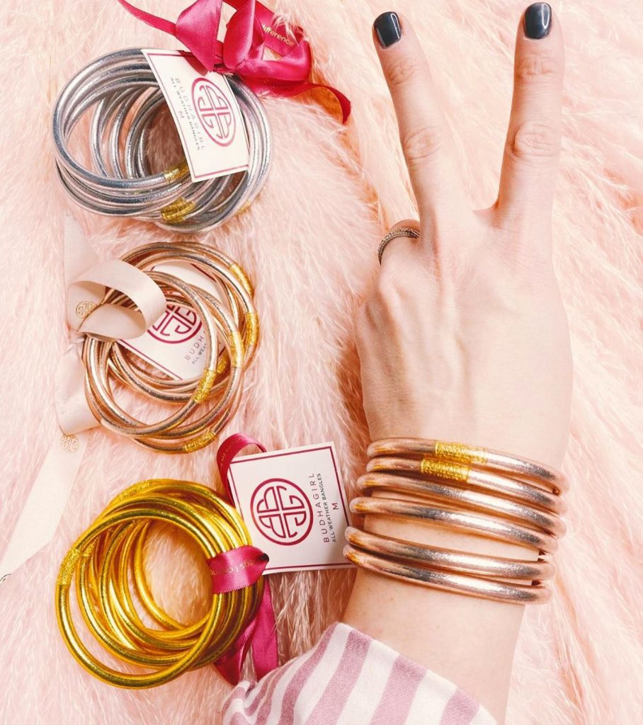 Bangles by budha girl