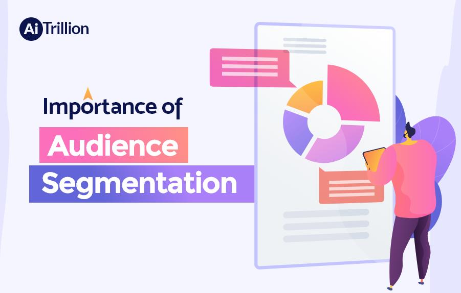 Importance of audience segmentation