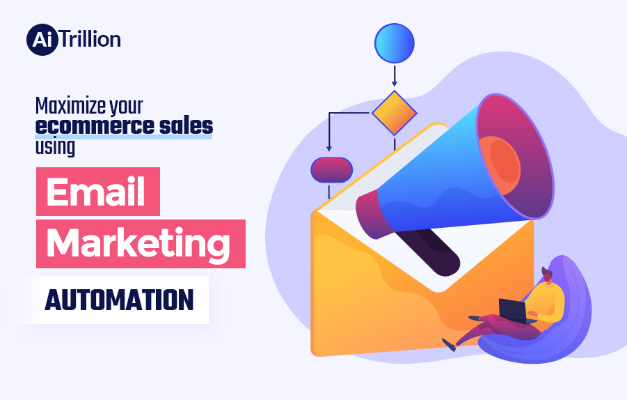 Maximize your ecommerce sales using Email Marketing AUTOMATION