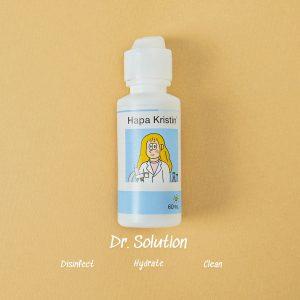 Dr. Kristin's solution