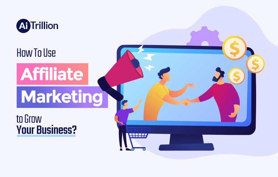 AiTrillion Affiliate Marketing