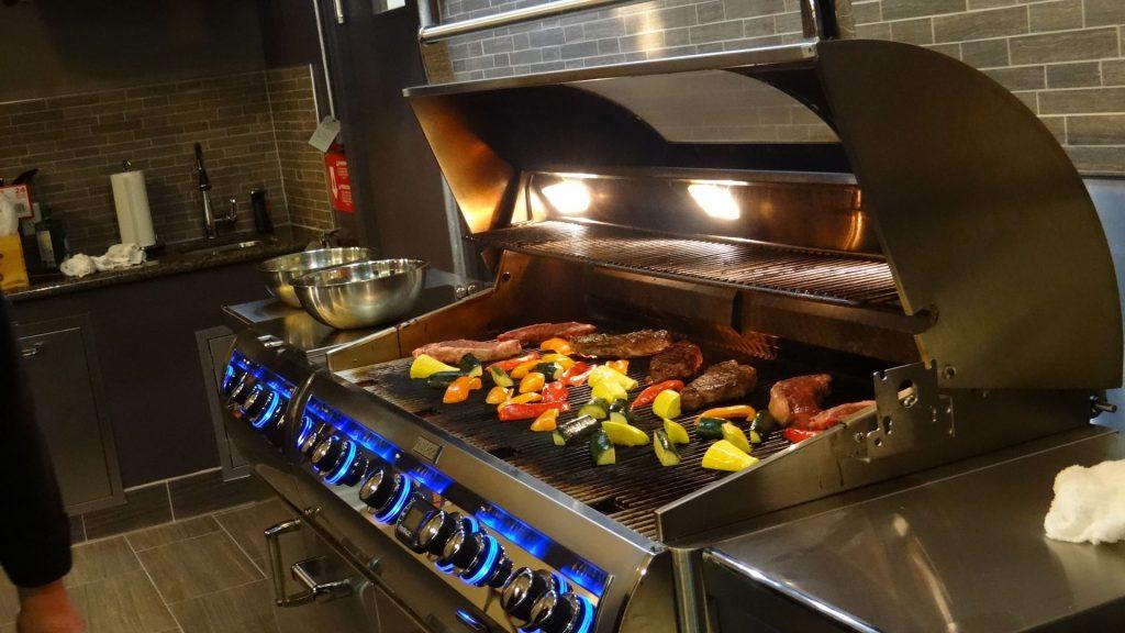 cunninghamliving grill