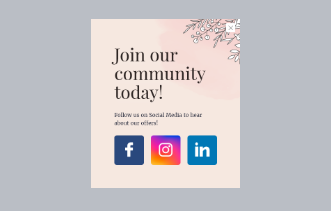 Jewelry Store - Social Engagement Popup