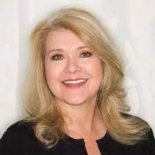 Makeup Artist Mary Erickson,