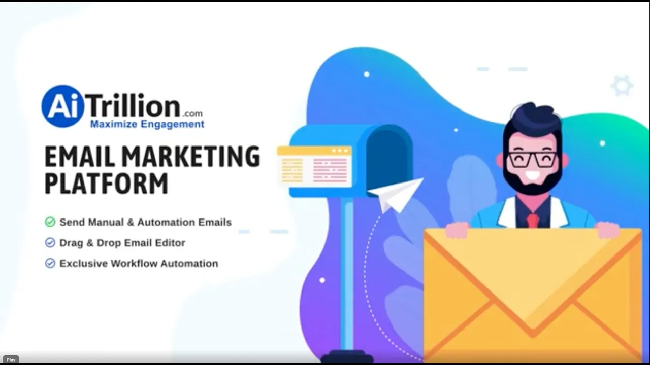 eCommerce Email Marketing Campaigns AiTrillion