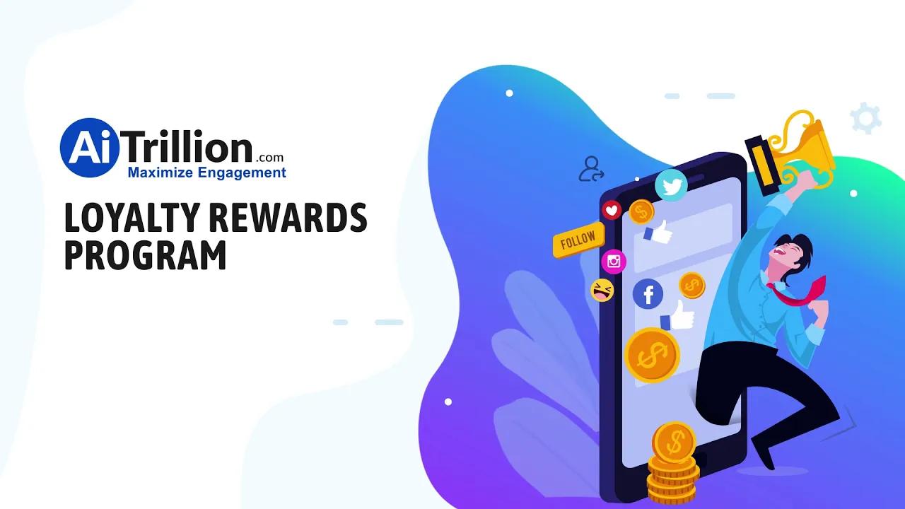 eCommerce Loyalty Rewards Program AiTrillion