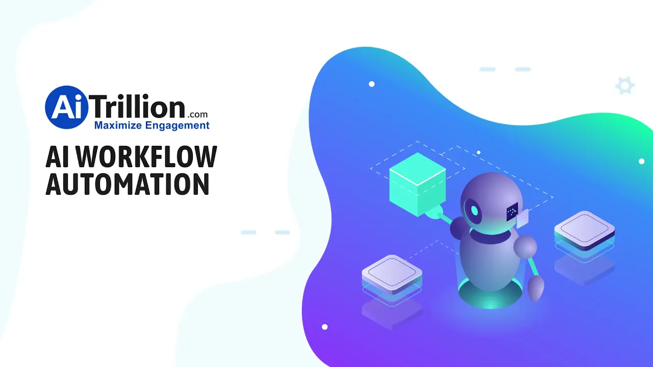 eCommerce Email Workflow Automation AiTrillion