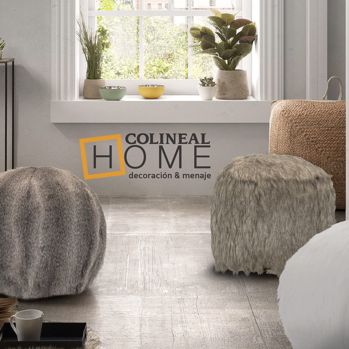 Colineal Home collection