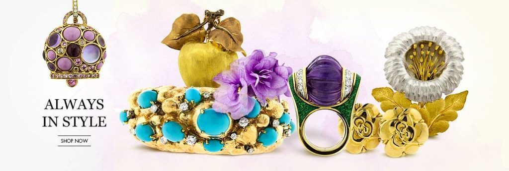 Jewellery & watches shop