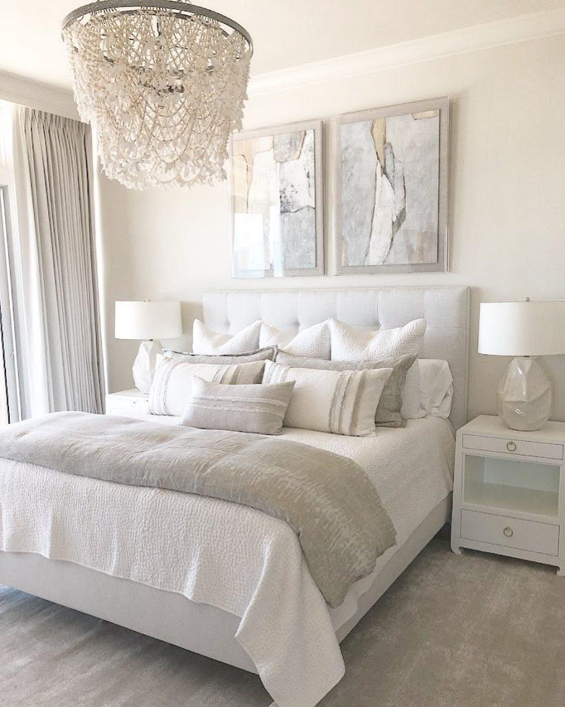 white quilt works