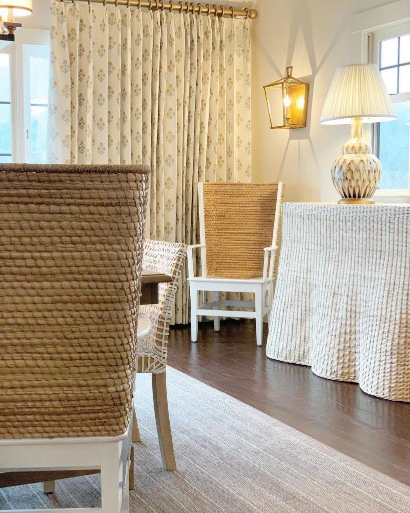 Vitapa Gold Fabric