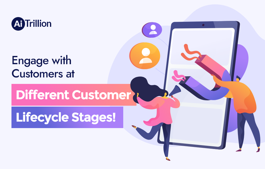 Customer Lifecycle Stages