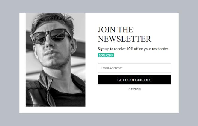 AiTrillon Newsletter Popup