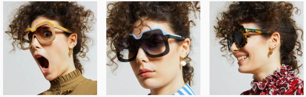 Eyewear Index