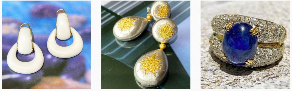 oakgemjewels Jewellery & watches shop