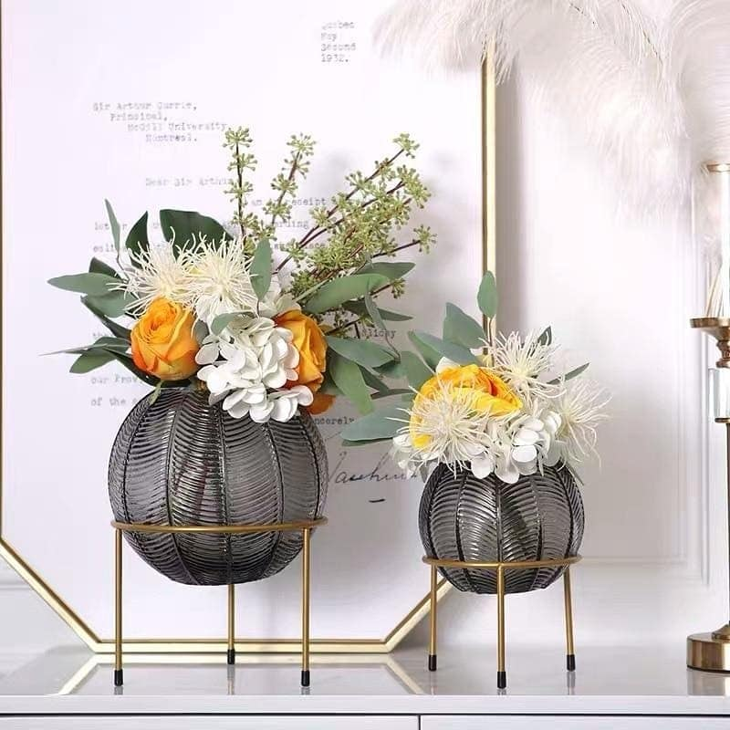 Flower pot shop