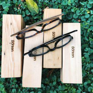 Bohten Eyewear collection