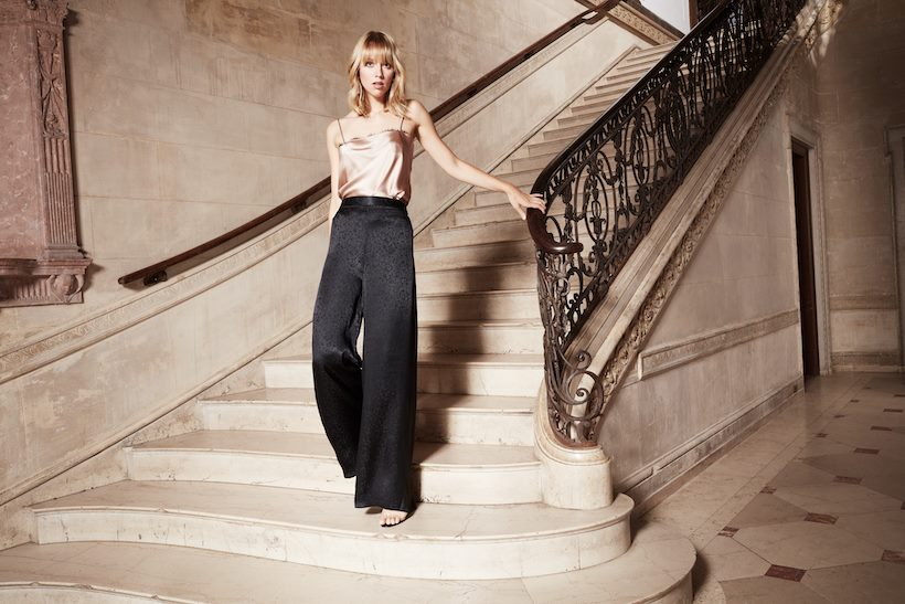 Cami NYC collection