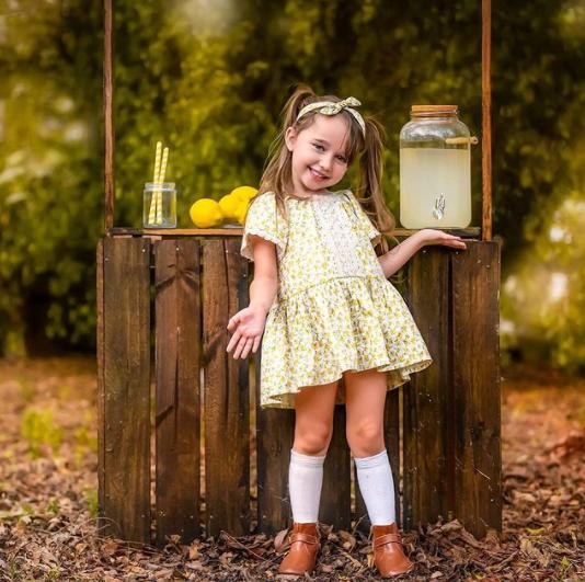 cute baby dress