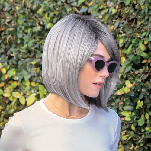 Shopify Store for hair salon