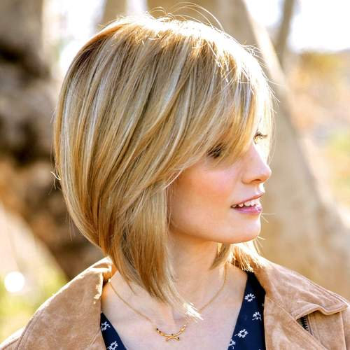 Online store for trendy hair cut