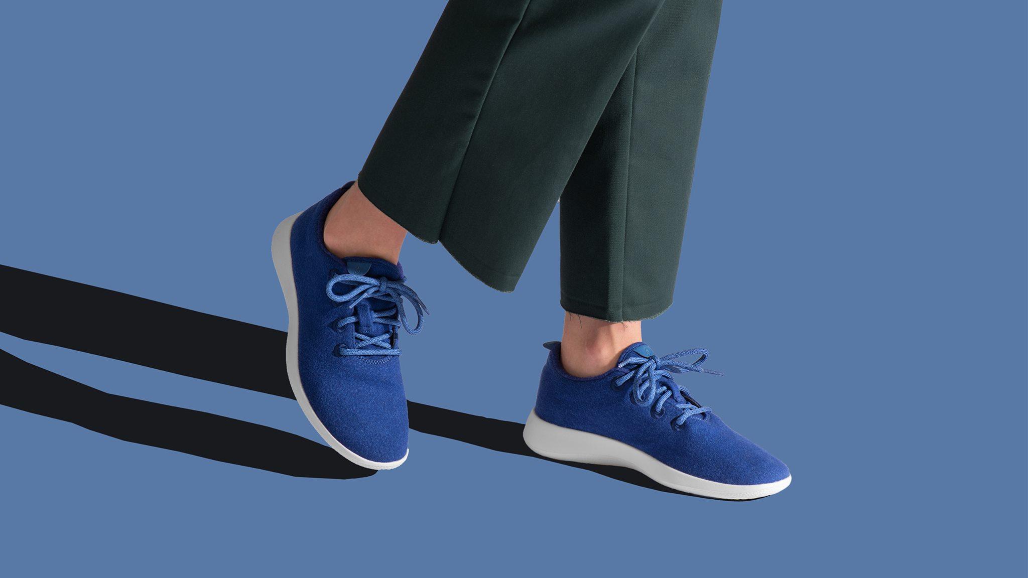 Foot wear brand