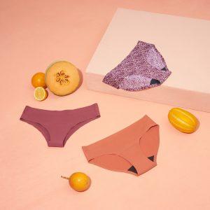 Leakproof Underwear