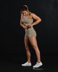 Sport wear for women