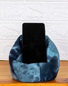 Bean Bag Mobile Phone holder