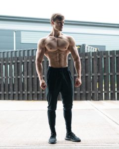 online store for gym wear