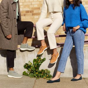 Allbirds Shoes collection