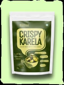 Karela Chips