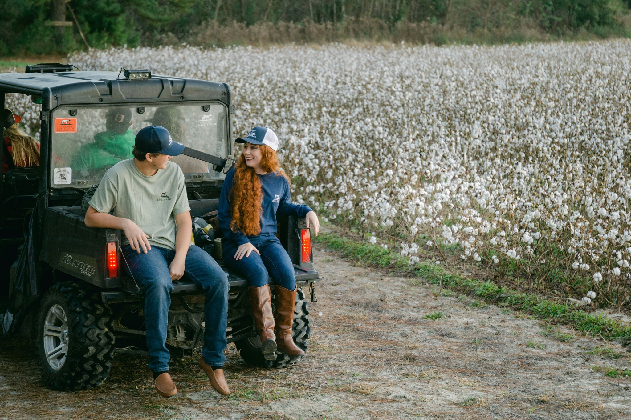 A Southern Lifestyle Company