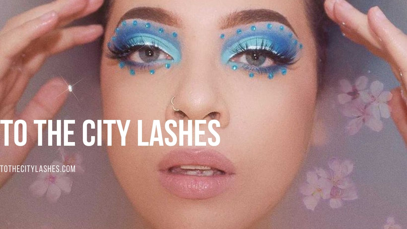Online store of eye lashes