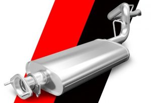 REPLACEMENT EXHAUST SYSTEMS