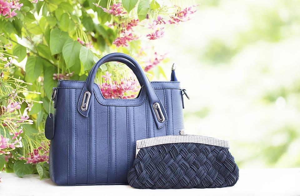 Online store of bag